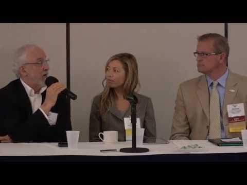 7. Cutting Edge Sustainability: A Roundtable Discussion of Sustainability Innovation