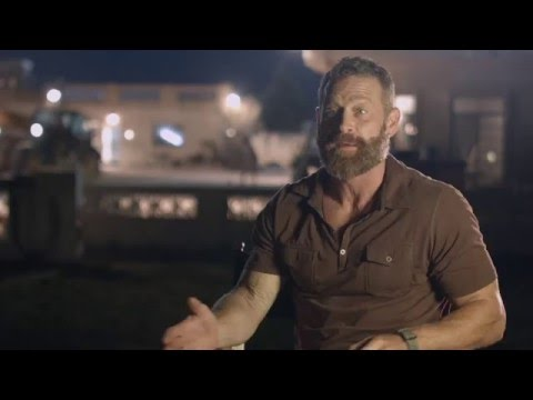 Max Martini   '13 Hours: The Secret Soldiers of Benghazi'