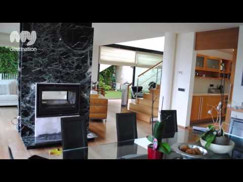 Luxury house for sale in Barcelona close to the beach