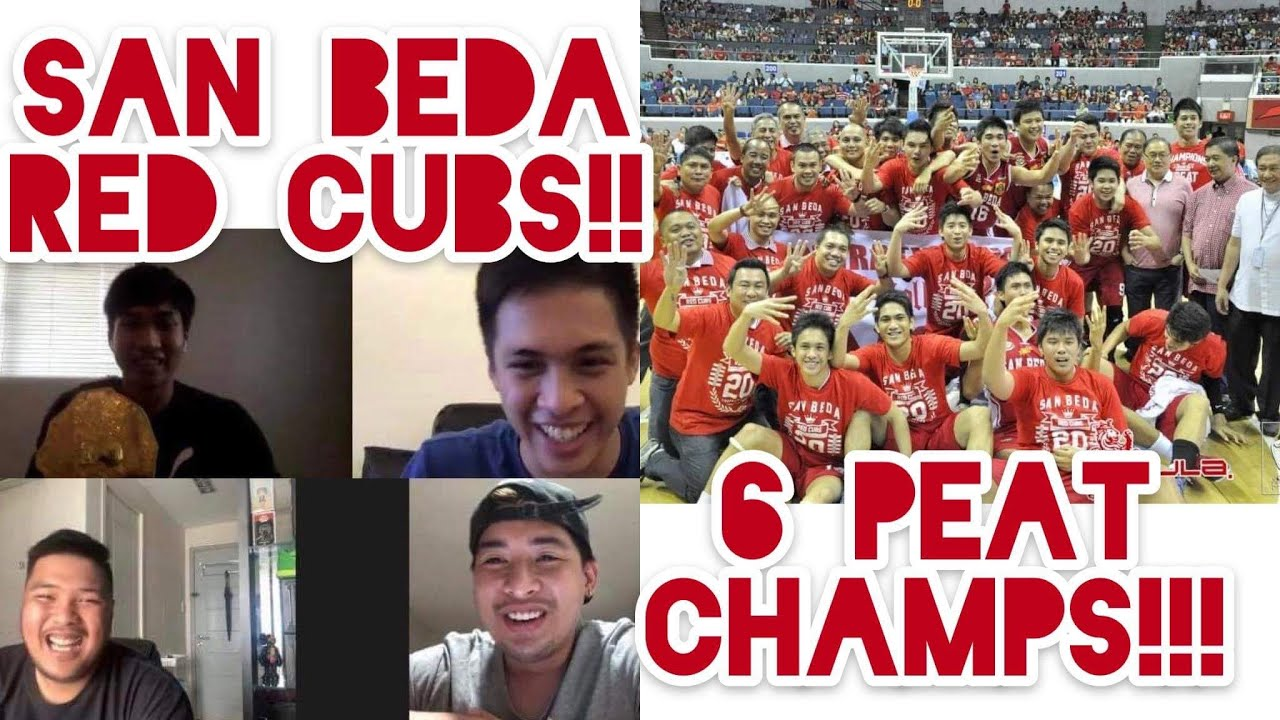 Download KWENTONG RED CUBS | PART 1