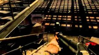 How to cheat Black Ops Zombie Mode using console commands.