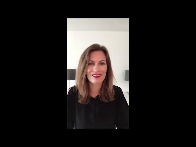 Petra, Executive Interim Manager - France