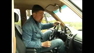Тест-драйв Great Wall SUV 2009.