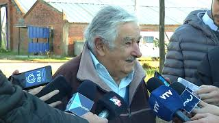 Lista del MPP al Senado: expresidente Mujica explicó por qué Cosse no integra la nómina