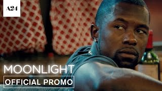 Moonlight | Lifetime | Official Promo HD | A24