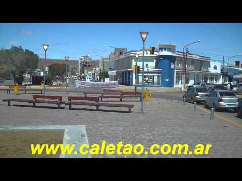 «Centro de Caleta Olivia -2010-»
