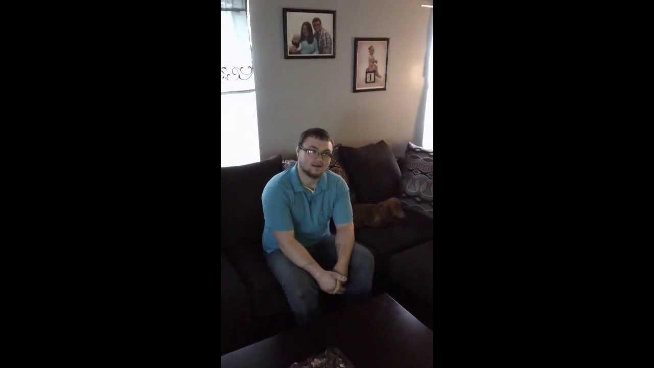 Testimonial - Jacob Martin