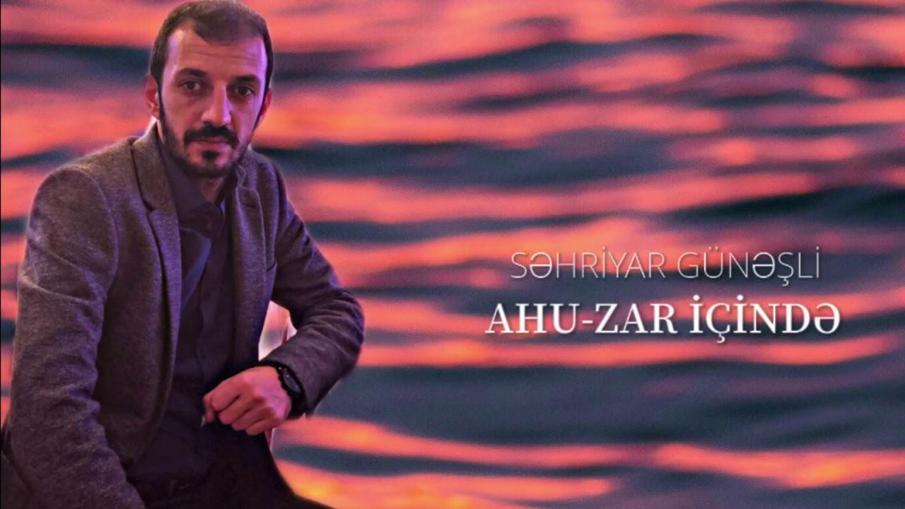 Şəhriyar Günəşli - Ahu-zar içində / 2018