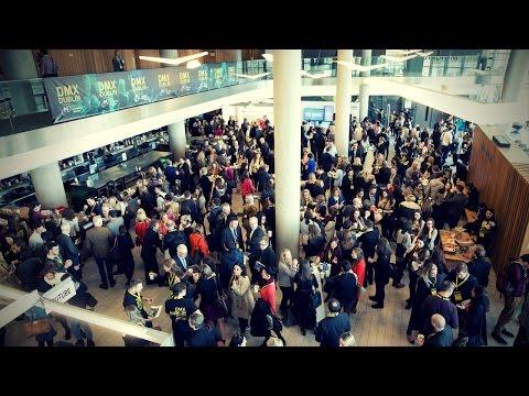 DMX Dublin  - Ireland's largest marketing event