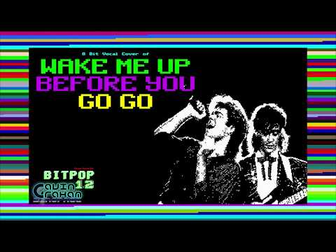 Wake Me Up Before You Go Go [Bitpop/Chiptune] - Tribute To Wham