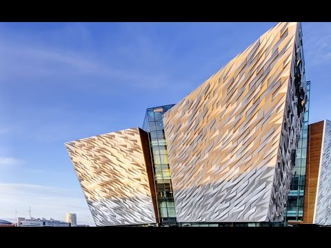 Top Tourist Attractions in Belfast: Travel Guide Northern Ireland