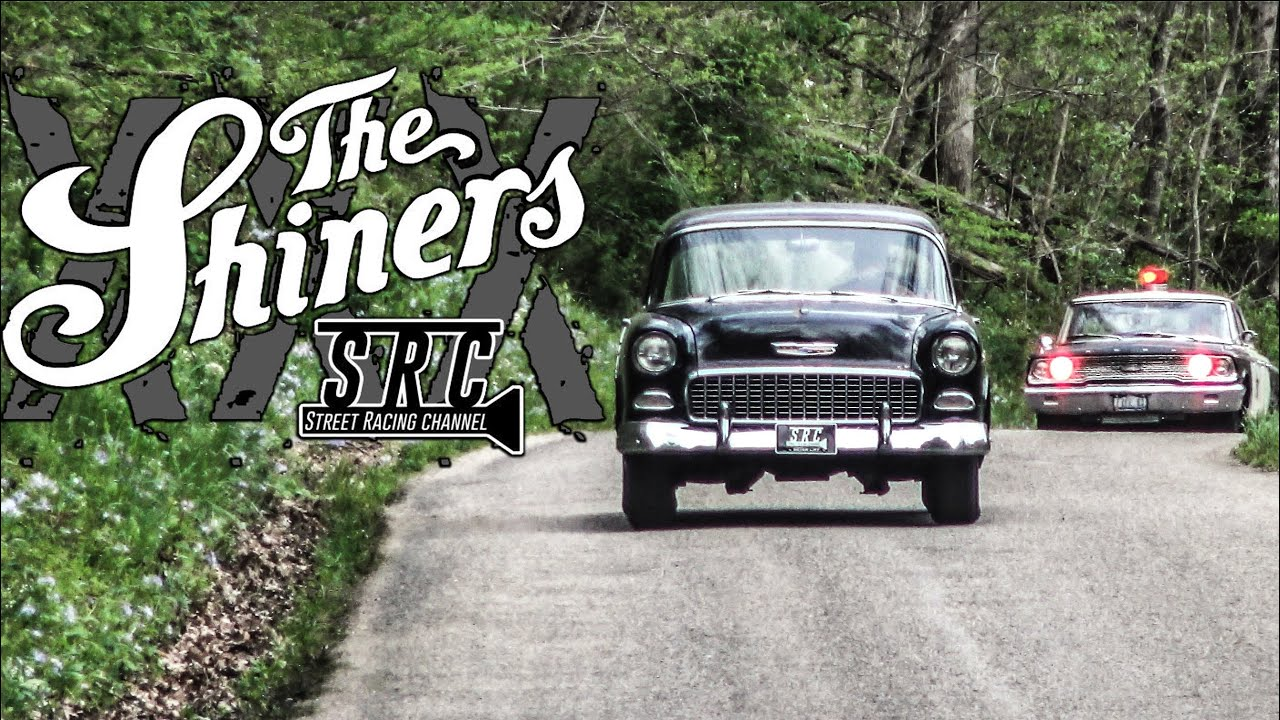 The Shiners (2020) - Full Movie