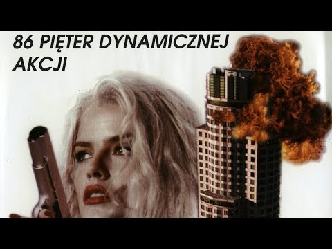 Skyscraper - trailer