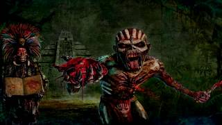 Iron Maiden Live At Download Donington 2016 Speed of Light, Tears of a Clown, The Book of Souls
