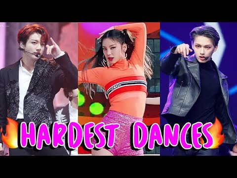 Download  THE REALLY HARDEST DANCE ON KPOP 2019! Gratis, download lagu terbaru