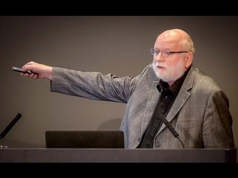 Dr. Ágúst Einarsson, prófessor emeritus við Háskólann á Bifröst