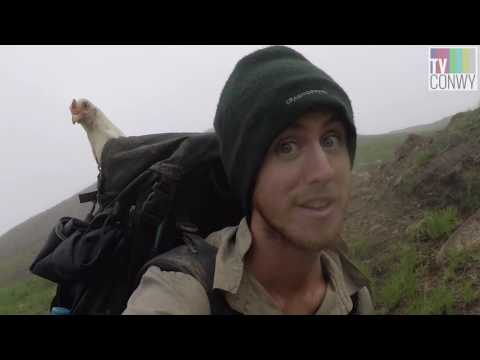 Adventure, Travel, Extreme Sports, Fitness and Living Life - Q&A with Ash Dykes