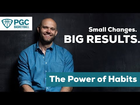The Surprising Power of Small Habits | James Clear | SNAPS Leadership Conference