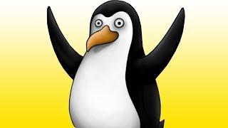 Najdziwniejszy Pingwin Na Świecie! - TASTY PLANET FOREVER!