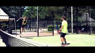 Download Video Henri Leconte Padel Tour 2017 - Stade Montois - Mont-de-Marsan MP3 3GP MP4