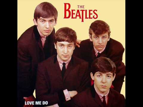 Клип The Beatles - Love Me Do