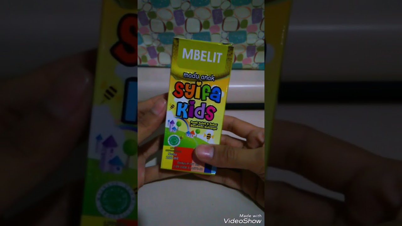 Madu Mbelit Syifa Kids Cara Mengatasi Sembelit Anak Treat Semt Constipation Of The Child