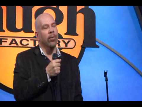 Jason Stuart  at Laugh Factory
