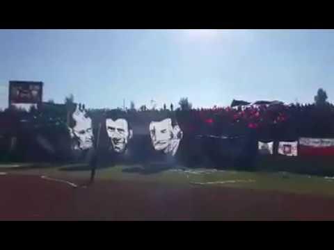 Download Tifo Ultras Mega Boys ultrass mgico combatenti matche coupe d'algerie Mcsaida vs crb   YouTube