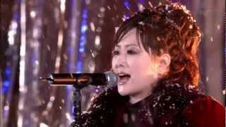 第61回十日町雪まつり(10/02/20) 雪上カーニバル(5曲目) 高画質版、...