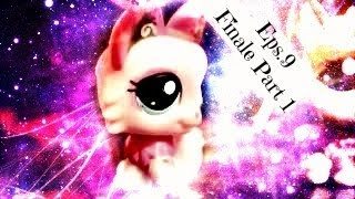 LPS: Arty the Dragon Sorceress (Eps.9) ☆FINALE 1/2☆