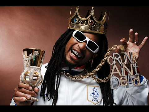 Lil jon - What Ya Gonna Do + Lyrics