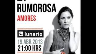 Eres - La Rumorosa