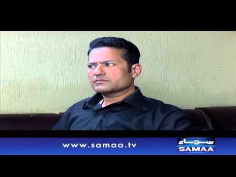 Commision kay liye qatl - Khoji - 04 March 2016