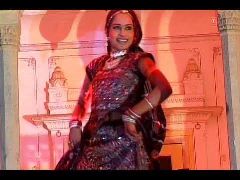 Baalam Choto So (Rajasthani Traditional Video Songs) | Anuradha Paudwal, Mukesh Bangad