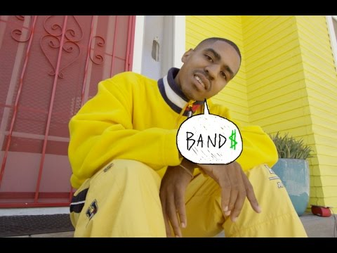 Band$ ft. Frit$ (OFFICIAL MUSIC VIDEO)
