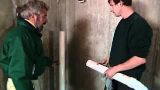 How To Plaster The Walls - Building A Loft In Boston, Ma - Bob Vila Eps.1803