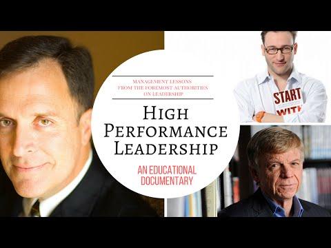 Leadership Deveopment: A Business Documentary Film