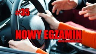 Nowy egzamin na prawo jazdy #35 MOTO DORADCA plus