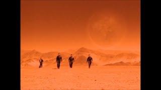Фильм Бушующая планета Космическая фантастика приключения