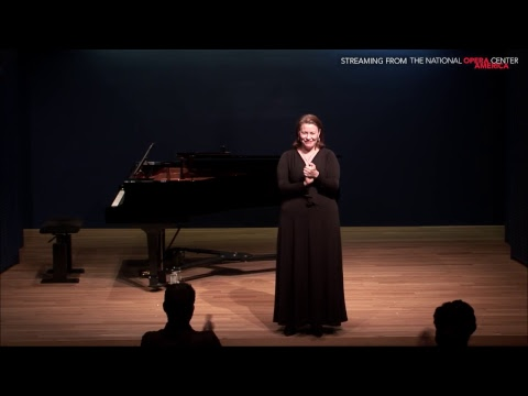 Hardesty and Friends: New York Experience Vocal Program 2019