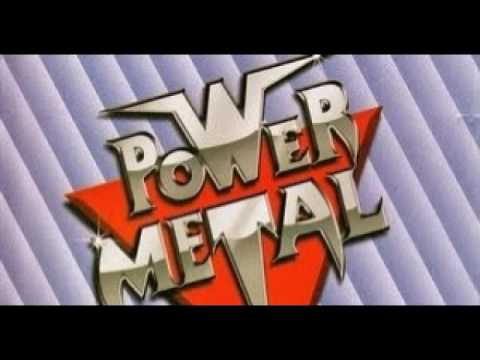 POWER METAL - Power One 1991 (Full Album)