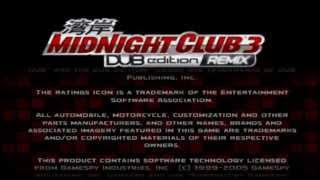 Como Emular midnight club 3 No Pc