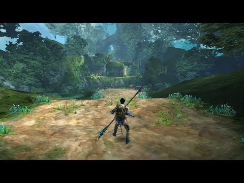 AVATAR Android Gameplay