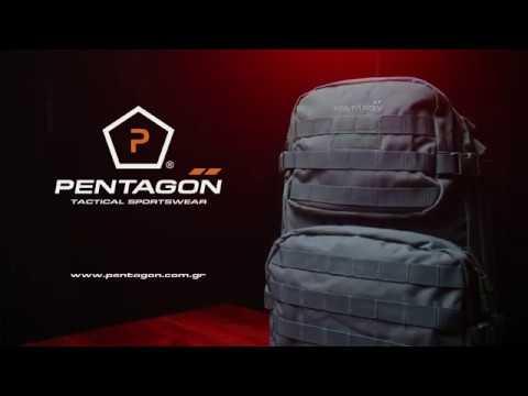 EOS 24hr Backpack | Pentagon® Tactical