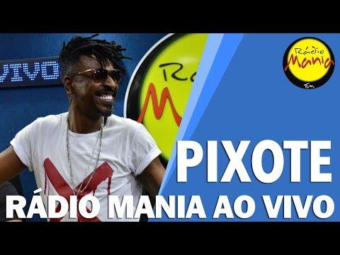 Radio Mania - Pixote - Nem de Graça