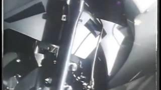 David Essex -- Silver Dream Machine (Video, TOTP)