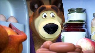 Маша та Ведмідь: Коти - Миші (фатальна зустріч) Masha and the Bear