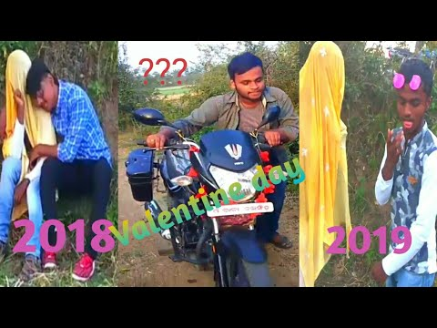 Valentine's Day Gone Wrong|| New Odia Comedy Video|| RK ODIA