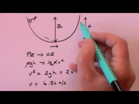 AS Physics Exam Questions: Classical Mechanics