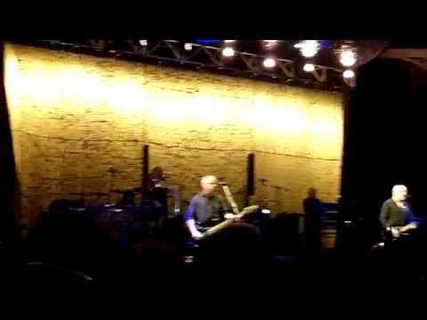 The Stranglers - Always The Sun - The Roundhouse 06/03/2015